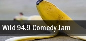 Wild 94.9 Comedy Jam San Jose tickets