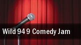 Wild 94.9 Comedy Jam Shoreline Amphitheatre tickets