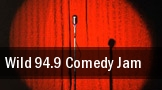 Wild 94.9 Comedy Jam tickets