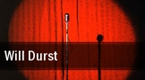 Will Durst Punch Line Comedy Club tickets