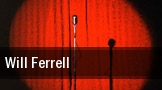 Will Ferrell Radio City Music Hall tickets