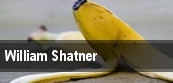 William Shatner Canyon Club tickets
