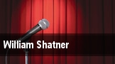 William Shatner Coach House tickets