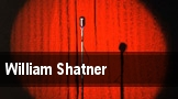 William Shatner Morgantown tickets