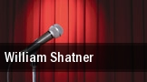 William Shatner Procter & Gamble Hall tickets