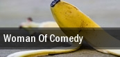 Woman of Comedy Saroyan Theatre tickets