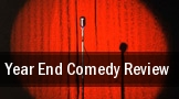 Year End Comedy Review tickets