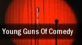 Young Guns Of Comedy Punch Line Comedy Club tickets