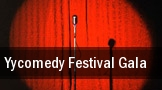 YYcomedy Festival Gala tickets