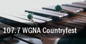 107.7 WGNA Countryfest Albany tickets