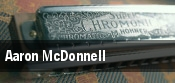 Aaron McDonnell tickets
