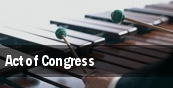 Act of Congress tickets