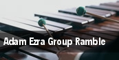 Adam Ezra Group Norfolk tickets