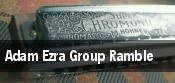 Adam Ezra Group Pawling tickets
