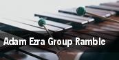 Adam Ezra Group Ramble Portland tickets