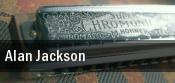 Alan Jackson Cedar Falls tickets