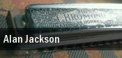 Alan Jackson Ridgefield tickets