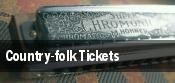 Amanda Anne Platt and The Honeycutters tickets