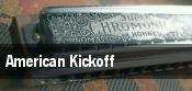 American Kickoff tickets