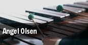 Angel Olsen New York tickets