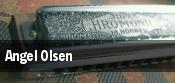 Angel Olsen The Wiltern tickets