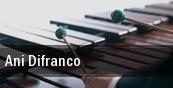 Ani DiFranco Napa tickets