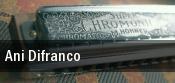 Ani DiFranco Omaha tickets