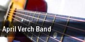 April Verch Band tickets