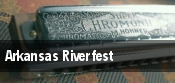Arkansas Riverfest tickets