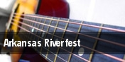 Arkansas Riverfest Little Rock tickets