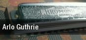 Arlo Guthrie Berkeley tickets