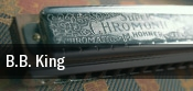 B.B. King Austin tickets