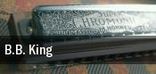 B.B. King Monterey tickets