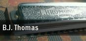 B.J. Thomas Indio tickets