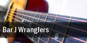 Bar J Wranglers Ellen Eccles Theatre tickets