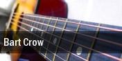Bart Crow Arlington tickets