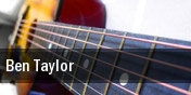 Ben Taylor Norfolk tickets