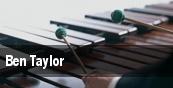 Ben Taylor Omaha tickets