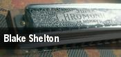 Blake Shelton Vancouver tickets