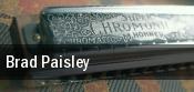 Brad Paisley Mansfield tickets