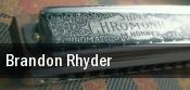 Brandon Rhyder Corpus Christi tickets