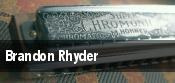 Brandon Rhyder Knuckleheads Saloon Outdoor Stage tickets