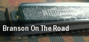 Branson On The Road tickets