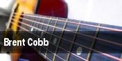 Brent Cobb Nashville tickets