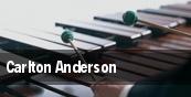 Carlton Anderson tickets