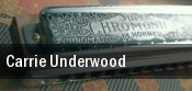 Carrie Underwood Dawson Creek tickets