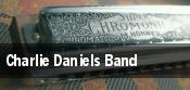 Charlie Daniels Band Mount Pleasant tickets