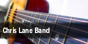 Chris Lane Band tickets