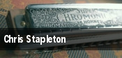 Chris Stapleton Baton Rouge tickets