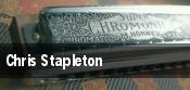 Chris Stapleton Toyota Center tickets